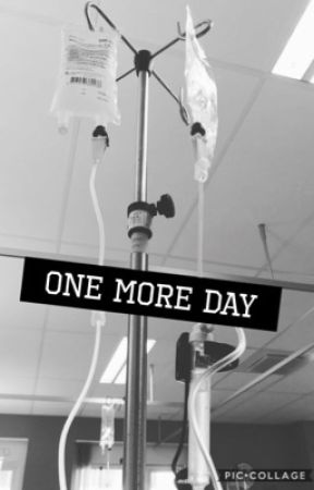 One More Day by lily054320