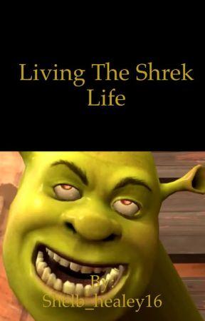 Living The Shrek Life Down The Ogre Hole Wattpad