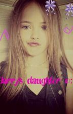 Harry's Daughter by BabiStyles0069