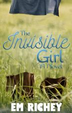 The Invisible Girl by city_of_owls