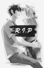 RIP~Percy Jackson by ImIntoDrummers2