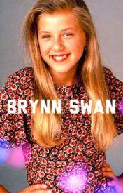 Brynn Swan by isabellakiss