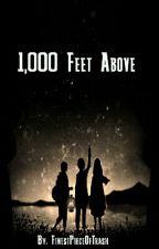 1,000 Feet Above (LeviXReader) by IllegalTrash