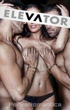 Elevator (One Shot Hot) by PerveRomantica
