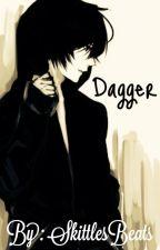 Dagger by SkittlesBeats