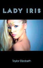 Lady Iris by Rainwings