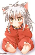 Inuyasha x reader by Animelover2787