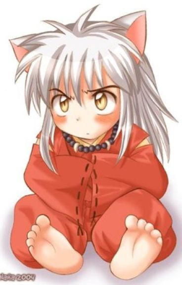 Inuyasha x reader