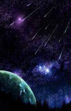 Shooting Stars! by DJSakura