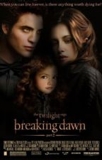 The twilight saga: dusk by Joonie_Noomie