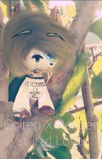 Stupid Love (Colten x furry!cat!Reader) by Justiiffy