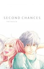 Second Chances by helloovia