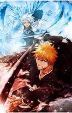 If we were Bleach Characters by Comebubb14