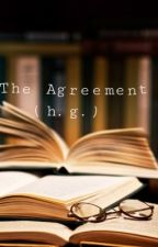 The Agreement (H.G.) by totallytesss