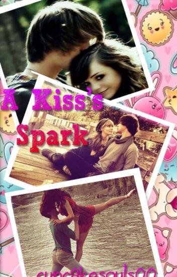 A Kiss's Spark