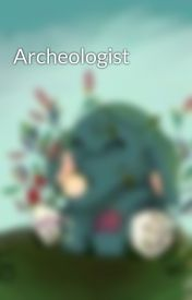 Archeologist by Author9