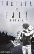 Further to Fall (Eremin) by xtheblueumbrellax
