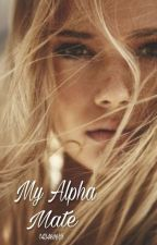 My Alpha Mate by 1434everr