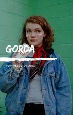 Gorda by AlguienOlvidada