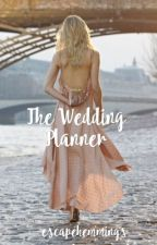 The wedding planner -Justin Bieber- by escapehemmings
