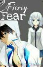 Fiercy Fear by EmpressPretzelBear