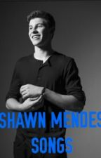 Shawn Mendes Songs by damnmendes