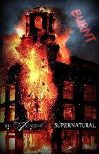 Burnt by Jordiscy