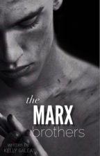 Phox Marx by _kellygalea