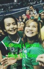 Nothing's Gonna Stop Us Now(Bang Pineda and Ara Galang fanfic) by allymariex