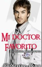 Mi doctor favorito by LagrimasDeUnngel