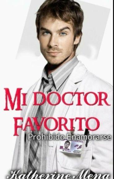 Mi doctor favorito