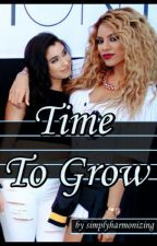 Time To Grow by simplyharmonizing