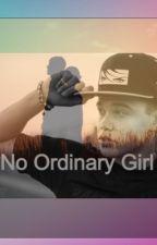 No Ordinary Girl (IM5) by ri_mich