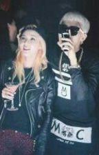 Mr. & Mrs. Kwon by lainn10