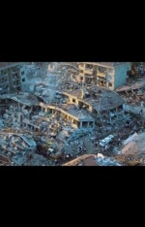 Dehşet Okulu Güneş Tutulması Ve Deprem Wattpad