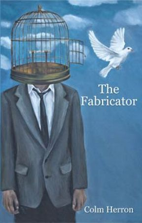 The Fabricator by ColmHerron