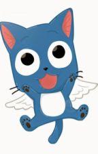 Fairy Tail FaceBook! by _Kushina_Uzumaki