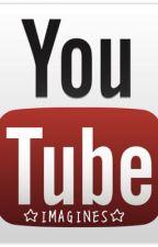 Youtubers [imagines] by faaaancy