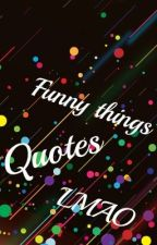 Funny things by vampire_diaries_love