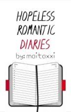 Hopeless Romantic Diaries by maitaxxi