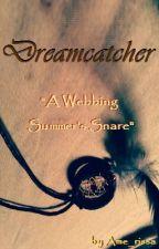Dreamcatcher by Ame_rissa