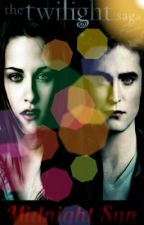 Midnight Sun (Twilight Saga) by brandon_dahilig