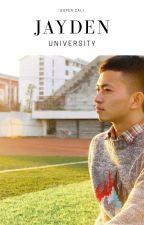 Jayden University by Super_Cali