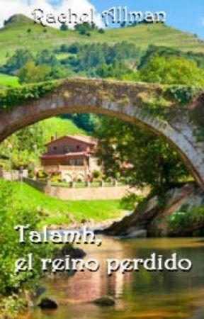 Talamh, el reino perdido by RachelAllman