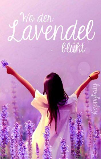 Wo der Lavendel blüht
