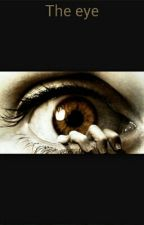 The eye by gadadhriti