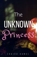 The Unknown Princess by amapenguinlover