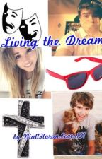 Living The Dream (Christian Beadles Fanfic) by ShelbieOlivia