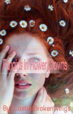 Fangirls in Flower Crowns. by CastielsBrokenWings
