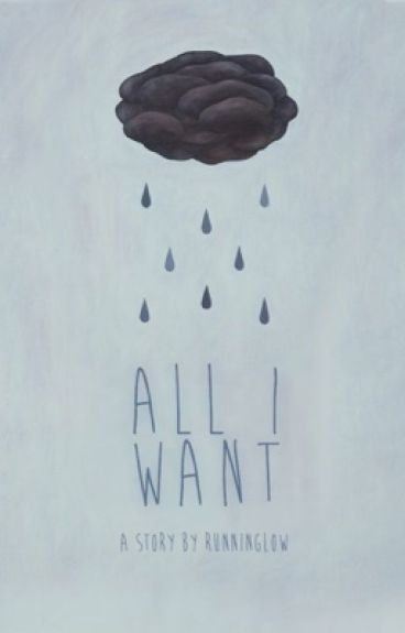 ALL I WANT [S.M]